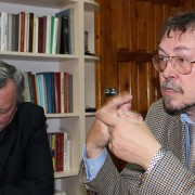 Игорь Жеребцов рассказал о достижениях института в 2013 году