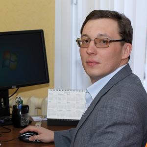 Карманов Виктор Николаевич