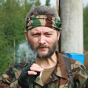 Кленов Михаил Викторович