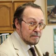 Директор Жеребцов Игорь Любомирович, доктор исторических наук