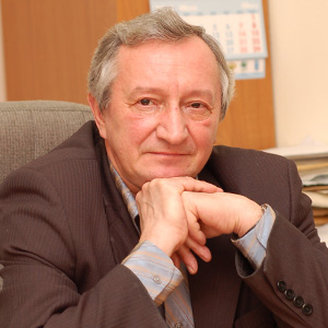 Васкул Игорь Орестович