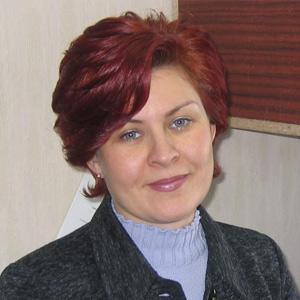 Крашенинникова Юлия Андреевна