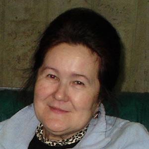 Кудряшова Вера Михайловна