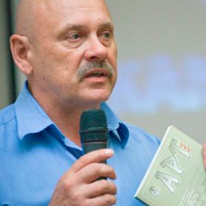 Лимеров Павел Федорович