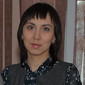 Низовцева Светлана Григорьевна