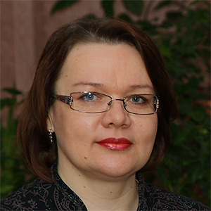Игнатова Надежда Максимовна