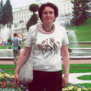 Евгения Авенировна Айбабина