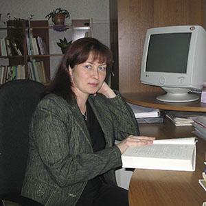 Федосеева Елена Николаевна