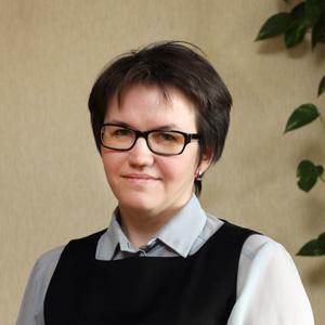 Лобанова Людмила Сергеевна