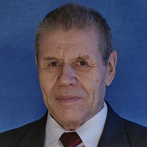 Напалков Анатолий Дмитриевич
