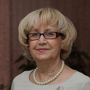 Козлова Дина Тагировна