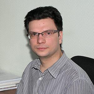 Попов Сергей Александрович
