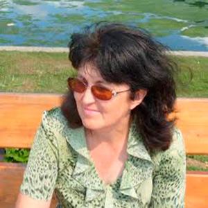 Забоева Надежда Кимовна