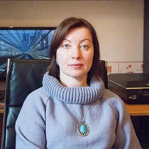 Дронова Татьяна Ивановна