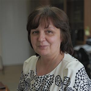 Лимерова Валентина Александровна