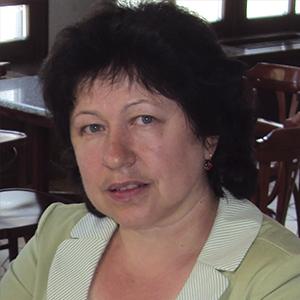 Некрасова Галина Александровна