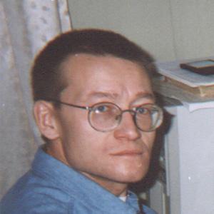 Уляшев Олег Иванович