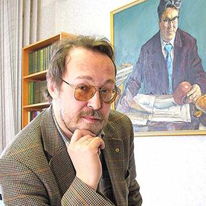 Жеребцов Игорь Любомирович