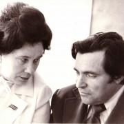Витязева В.А. Микушев А.К.1981 г МИПКК