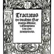 Трактат о двух Сарматиях М.Меховского