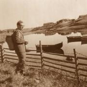 Гагарин Ю.В. в экспедиции