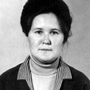 Кудряшова В.М.
