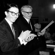 Турубанов А.Н. Подоплелов В.П. 1967