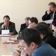 Ученый совет 02.04.2014