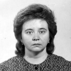 Денисенко Валентина Николаевна