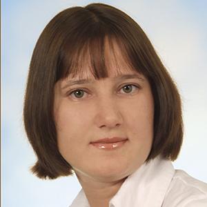 Ельцова Елена Власовна