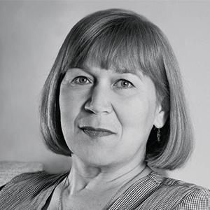 Ильина Ирина Васильевна