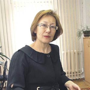 Кузнецова Татьяна Леонидовна