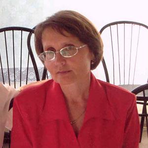 Лудыкова Валентина Матвеевна