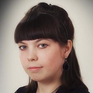 Малева Анастасия Валерьевна