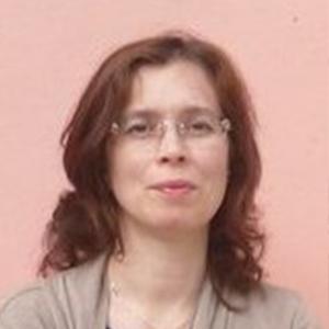 Некрасова Ольга Ивановна