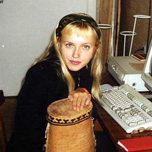 Власова Виктория Владимировна
