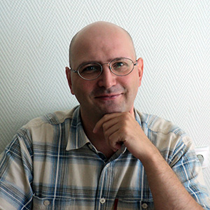 Хайдуров Максим Владимирович