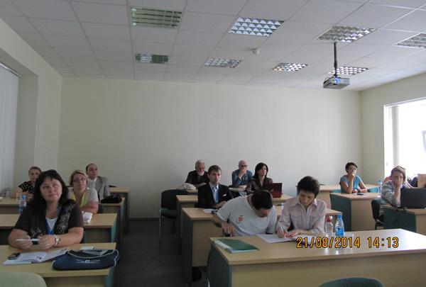 В Сыктывкаре состоялась научная конференция, посвященная Питириму Сорокину