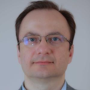 Милохин Дмитрий Владимирович