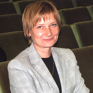 Савельева Галина Сергеевна