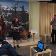 презентация мультфильма