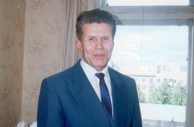 Анатолий Напалков
