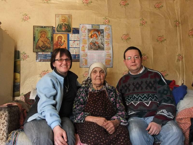 Лобанова, Ларукова, Рассыхаев
