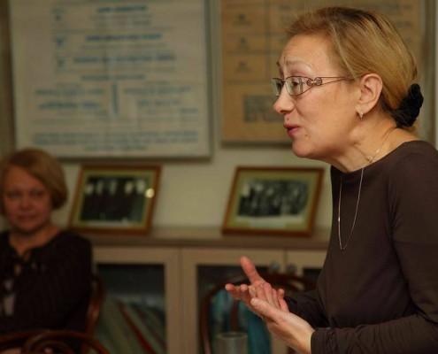Филологические исследования – 2014. Источники, их анализ и интерпретация в филологических науках
