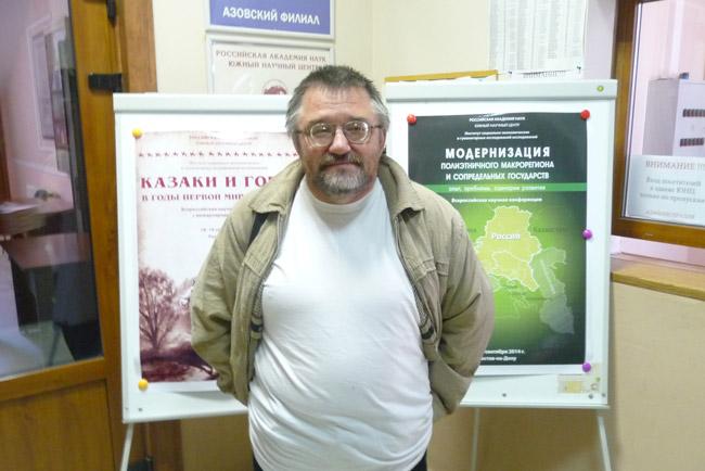М.В.Таскаев