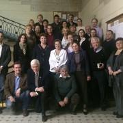 В совещании приняли участие генетики, медики, историки со всех регионов России