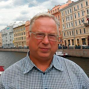 Силин Владимир Иванович