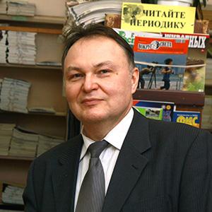 Золотарев Олег Васильевич