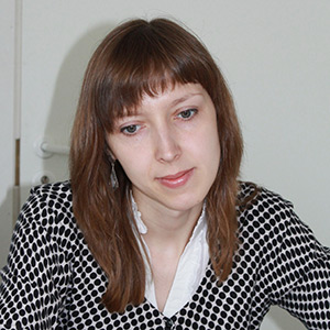 Лейман Ирина Игоревна