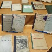 Книги К.Ф.Жакова